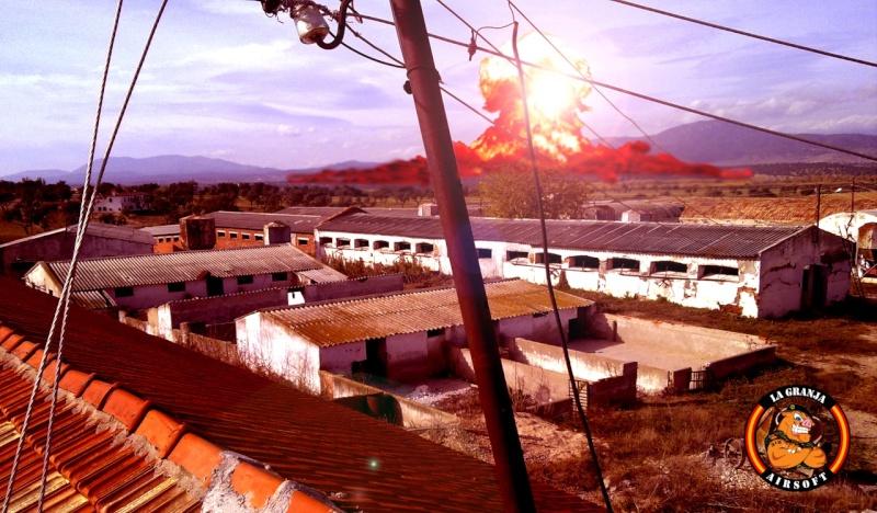08/07/12 ¡AGUA! - Soy Leyenda Redux - La Granja Airsoft Partida Abierta Soyley11_800x600