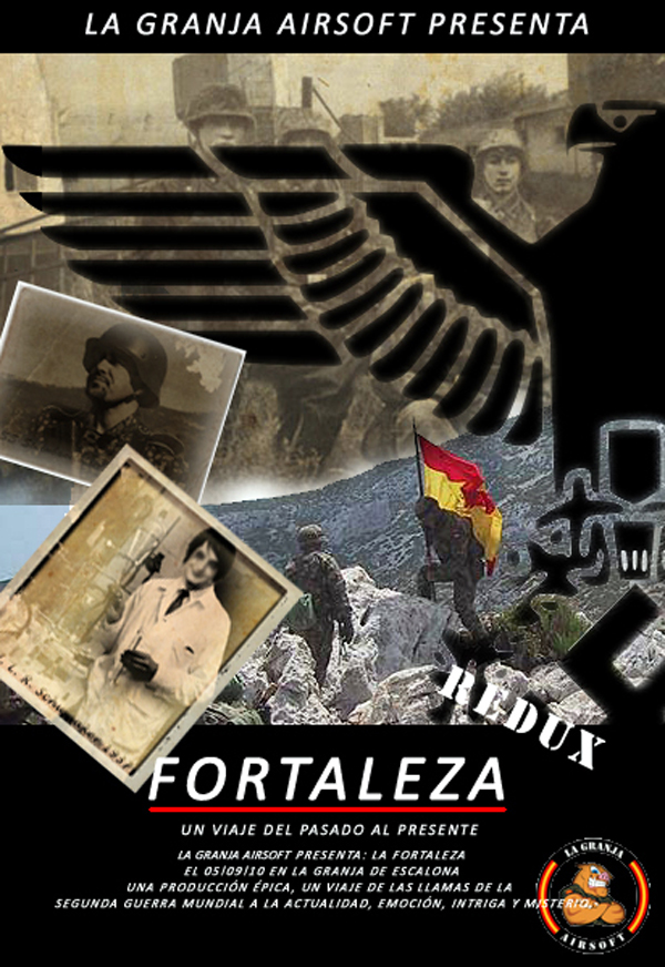 05/09/10 Starke, Fortaleza - La Granja Partida Abierta Starke10